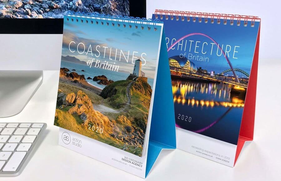 Are Printed Calendars Obsolete?