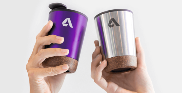 Action Promote Branded Cups