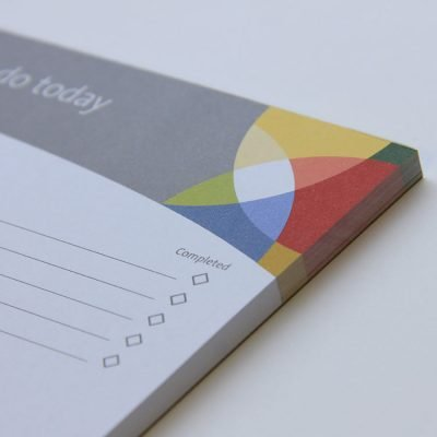 A5 Telephone Enquiry Pad