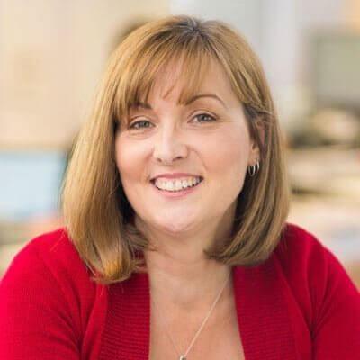 Vicky Dunster